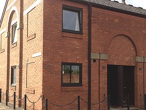 The Cloisters self catering York